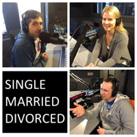 Single, Married, Divorced on WGN Plus podcast