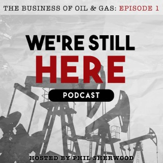 Oil and Gas Legal Risk Podcast on Apple Podcasts