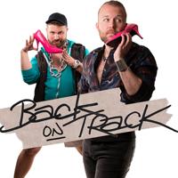 Back On Track podcast
