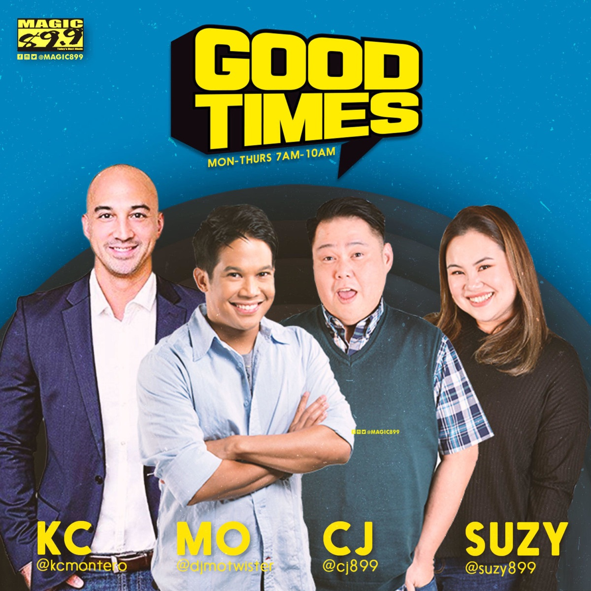 Good Times Official