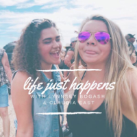 Life Just Happens podcast