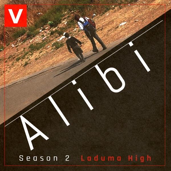 Alibi - radio series