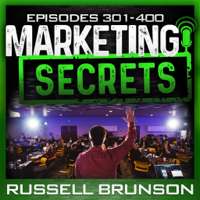 Marketing Secrets (2017) podcast