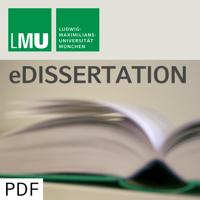 Tierärztliche Fakultät - Digitale Hochschulschriften der LMU - Teil 06/07 podcast