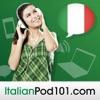 Learn Italian | ItalianPod101.com artwork