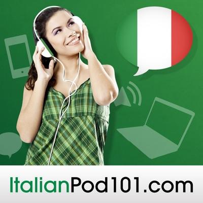 Learn Italian | ItalianPod101.com:ItalianPod101.com