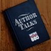WCBS Author Talks artwork