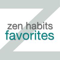 Zen Habits Favorites podcast