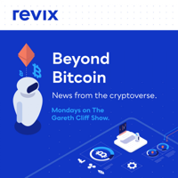 Beyond Bitcoin with Revix podcast