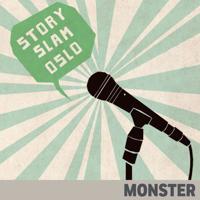 StorySLAM Oslo podcast