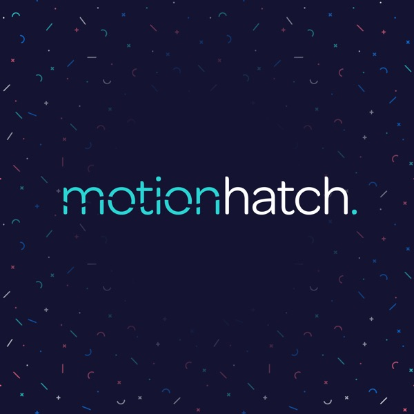 Motion Hatch: Helping Motion Designers Do Better Business