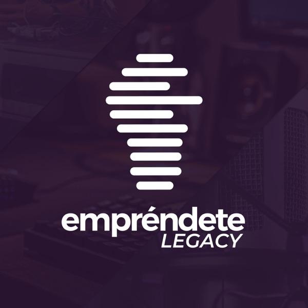 Empréndete Legacy Episodios de 1 al 180