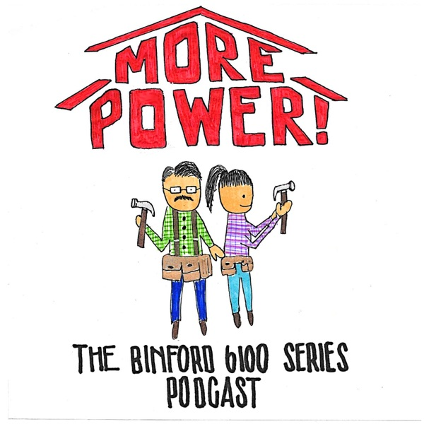 More Power! Podcast