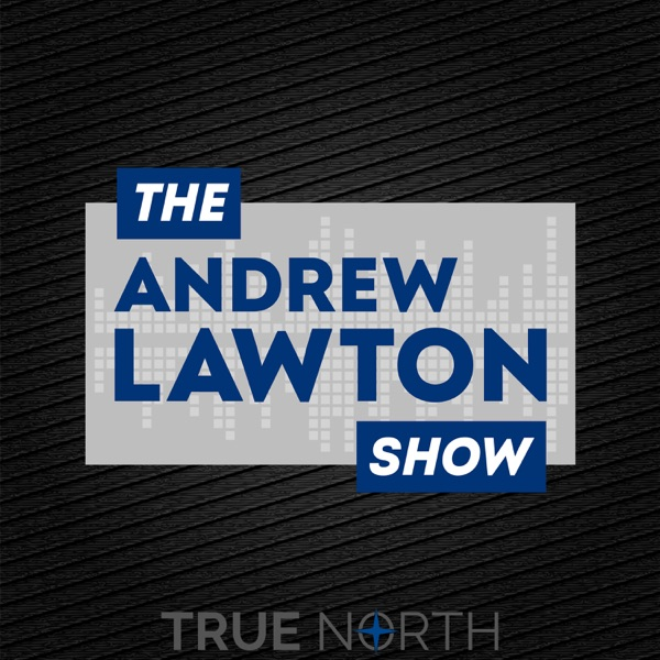 The Andrew Lawton Show