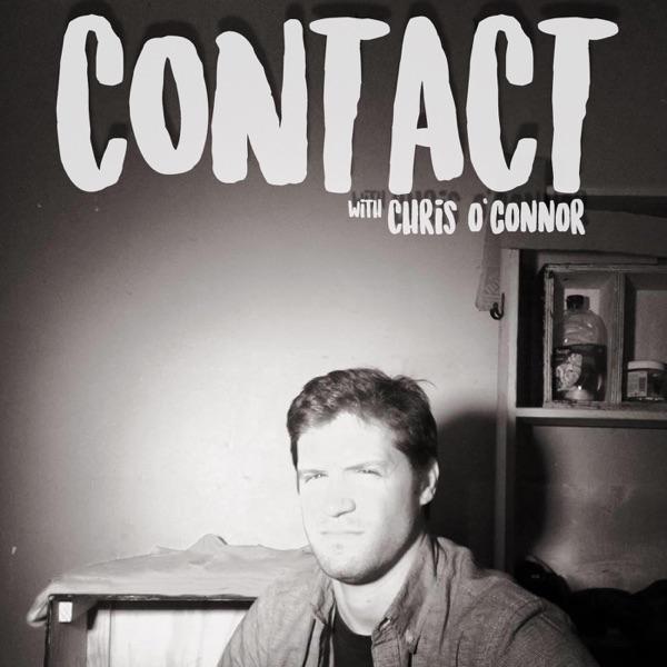 Contact w/ Chris O'Connor