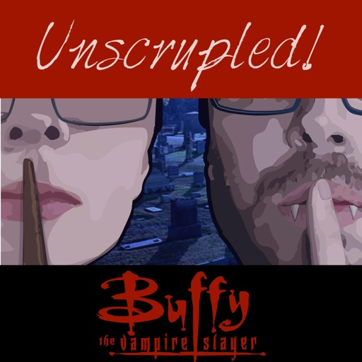 Cover image of Unspoiled! Buffy the Vampire Slayer
