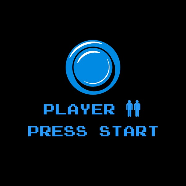 Player 2 Press Start