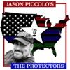 The Protectors artwork
