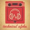 Technical Alpha artwork