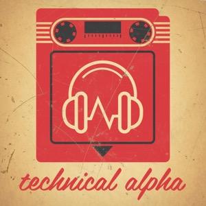 Technical Alpha