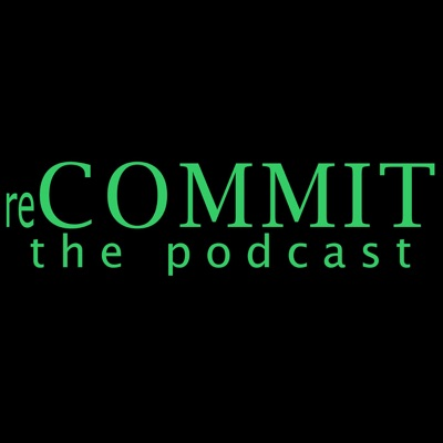 reCOMMIT - the podcast