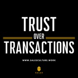 109. Trust > Transaction | What should every sales person do during these COVID-19