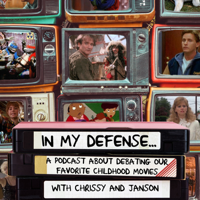 In My Defense... podcast