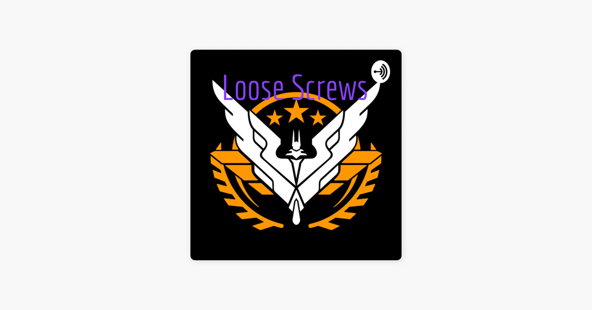 Loose Screws - An Elite Dangerous Podcast on Apple Podcasts