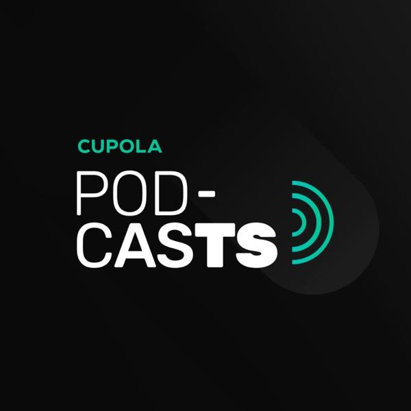 CUPOLA Podcasts do mercado imobiliário