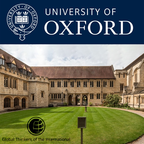 The Global Thinkers Series, Oxford