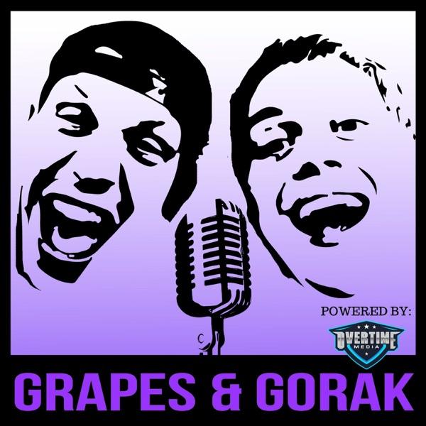Grapes & Gorak: Minnesota Vikings