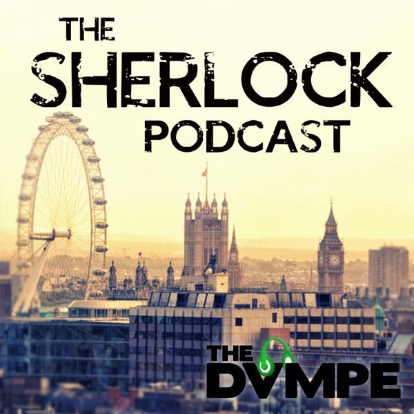The SHERLOCK Podcast image
