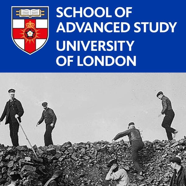 Modern British History seminar series