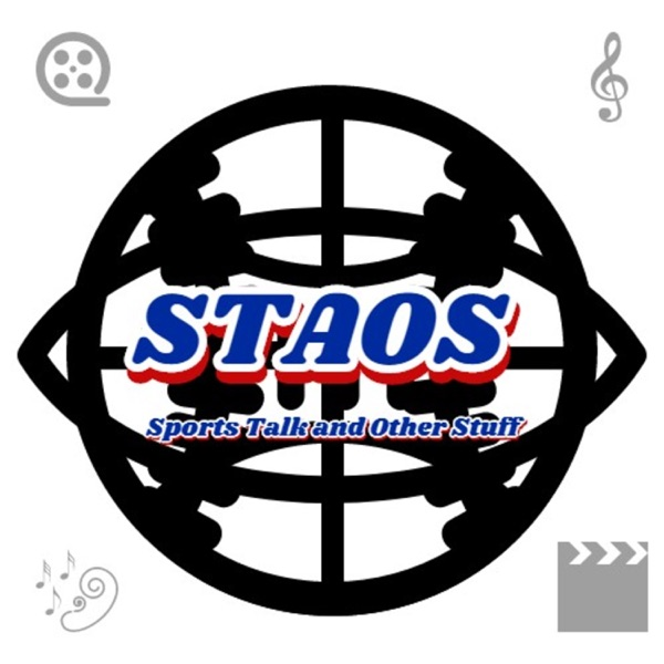 STAOS Podcast