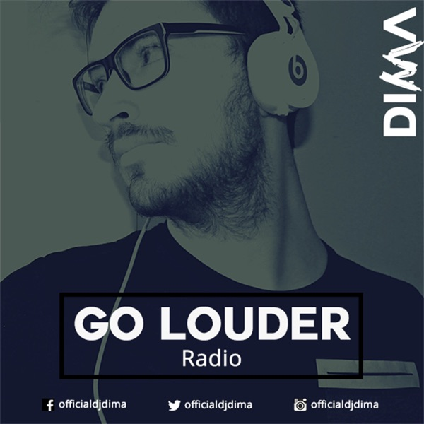 GO LOUDER Radio