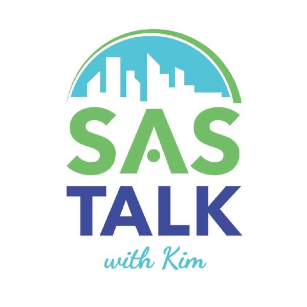 SAS Talk with Kim