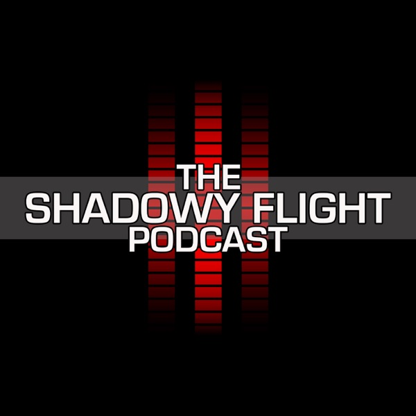 The Shadowy Flight: A Knight Rider Podcast