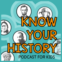 Know Your History podcast