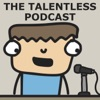 TheTalentlessPodcast artwork