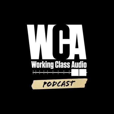 Working Class Audio:Working Class Audio