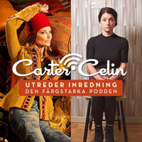 Carter & Celin podcast