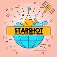 Starshot Podcast podcast