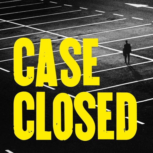Cover image of Case Closed