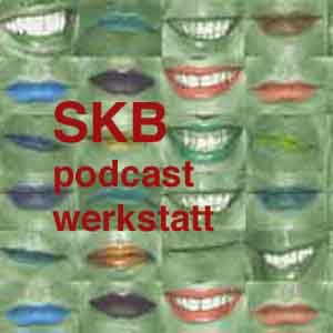 Internationale Podcast-Werkstatt