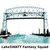 Lake S.W.A.T.T. Fantasy Squad: A Warhammer Fantasy Podcast artwork