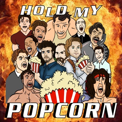 Hold My Popcorn:The Back Row Network