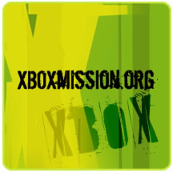 The official XBOXmission.org podcast