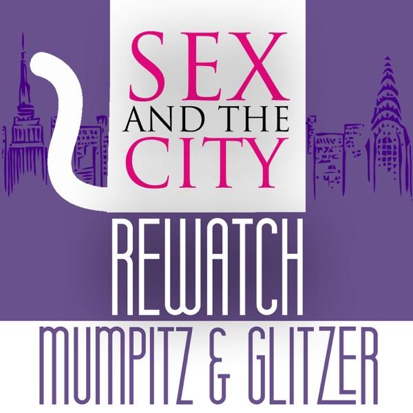 Mumpitz und Glitzer [REWATCH] Sex and the City