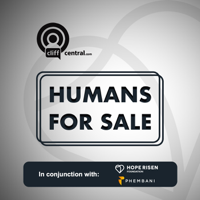 Humans For Sale podcast