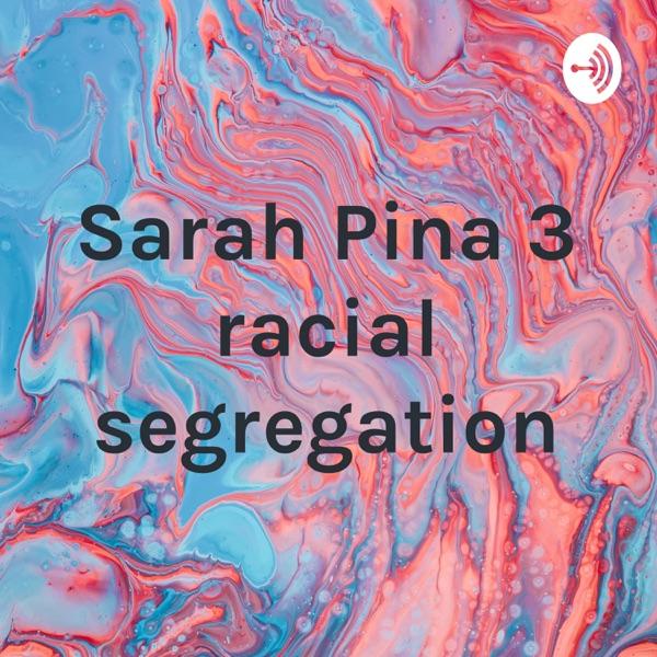 Sarah Pina 3 racial segregation